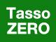 Pagamenti a tasso zero