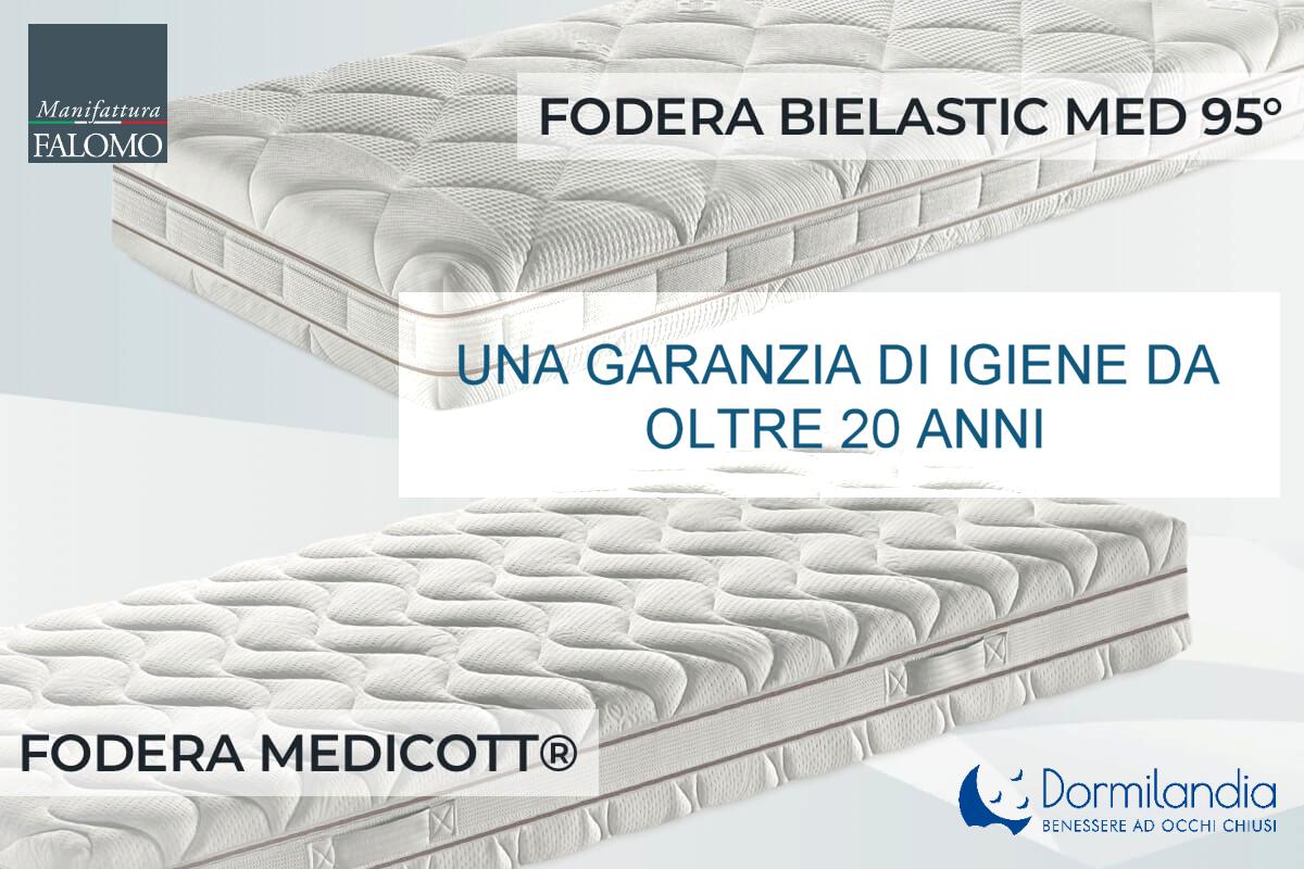 Fodere Bielastic Medicott